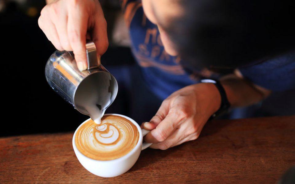 Profesjonalny Barista Latte Art - szkolenie praktyczne