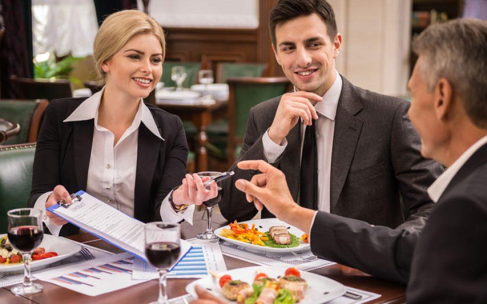 Nowoczesna sprzedaż usług Restauracji - 2 dni