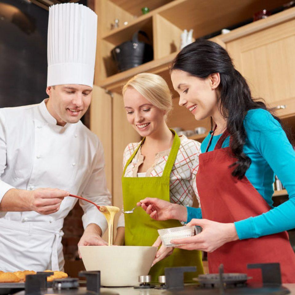 Kucharz Mistrzem Gościnności