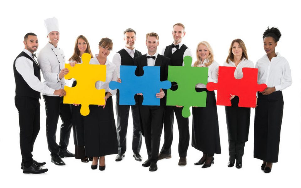 Skuteczna rekrutacja - jak znaleźć i zatrzymać najlepszych pracowników