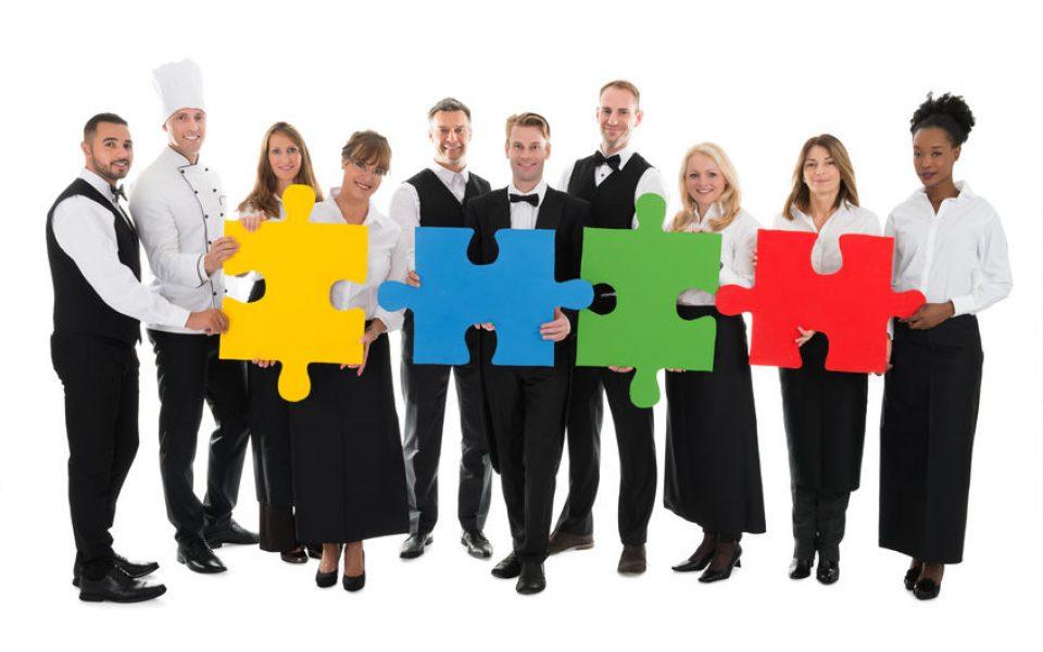 Nowoczesna rekrutacja oraz Employer Branding w HoReCa